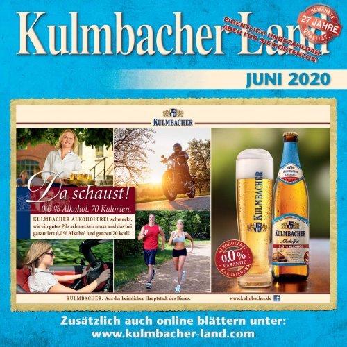 Kulmbacher Land 2020-06